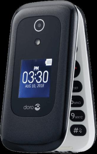 Senior Phone Doro 7060