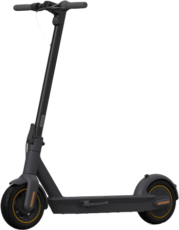 Scooter elettrico Segway Ninebot