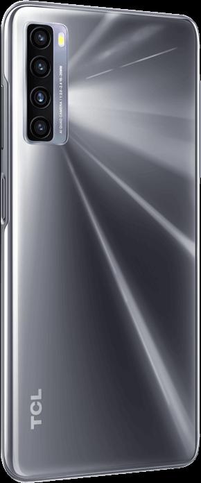 Smartphone TCL 10 Pro (fotocamera)