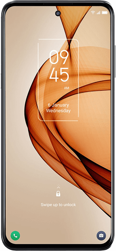 Smartphone TCL 10 Pro (display)
